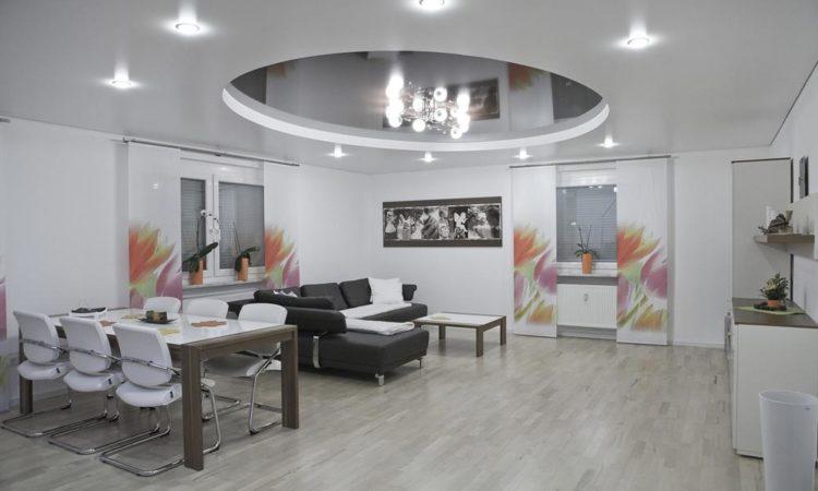 Trouver des idées par vous-même pour décorer votre plafond